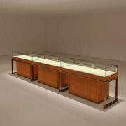 Jewelry Display Showcase from China (mainland)