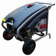 Portable Gasoline Generator from China (mainland)