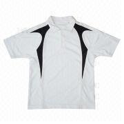 Children's Sports T-shirt from China (mainland)