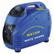 Gasoline Inverter Generator from China (mainland)