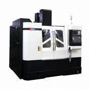 CNC Machine from China (mainland)