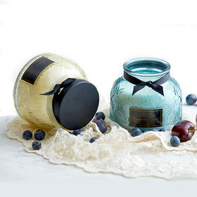 Natural scented candles from China (mainland)