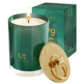 Aroma soy wax candles from China (mainland)