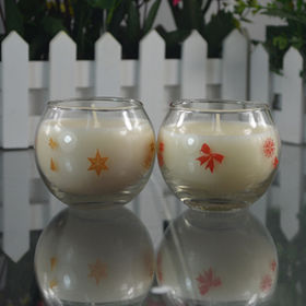 Mini Candle Jar from China (mainland)