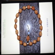 Wholesale handmade olive stone carving necklace, handmade olive stone carving necklace Wholesalers