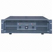 Professional Power Amplifier from China (mainland)