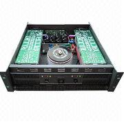 500W Professional Power Amplifier from China (mainland)