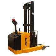 Electric Reach Truck, 1000kg Capacity, EPS System from Wuxi Dalong Electric Machinery Co. Ltd