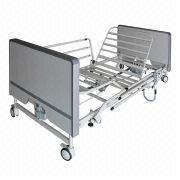 Multifunction foldable electric bed from China (mainland)
