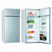 DC Compressor Solar Fridge from China (mainland)