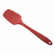 Silicone spatula from China (mainland)