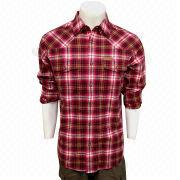 Men's Shirt from China (mainland)