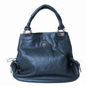Leather HandBag from China (mainland)