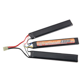 Lithium Polymer Batteries from China (mainland)
