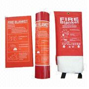 Fire blankets from China (mainland)