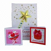 Greeting Cards from China (mainland)