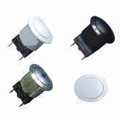 Push-button switches for oven from China (mainland)
