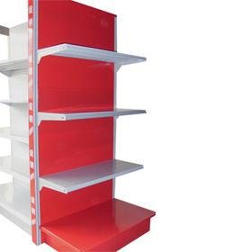 Supermarket Wall Shelves Manufacturer