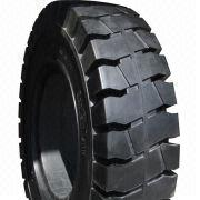 Pneumatic solid tire from China (mainland)
