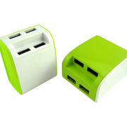 Wall Chargers from China (mainland)