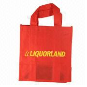 Promotional Nonwoven Bag from China (mainland)