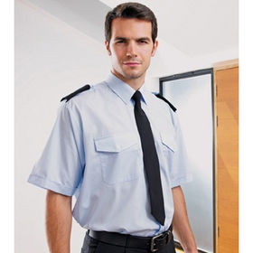 Pilot shirt from China (mainland)