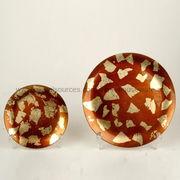 Round Glass Plate from China (mainland)