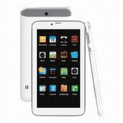3G Tablet PC from China (mainland)
