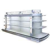 Supermarket Store Lotion Display Stand from China (mainland)
