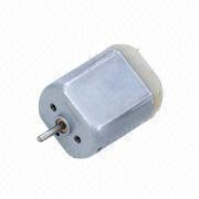 12V DC Motor from China (mainland)