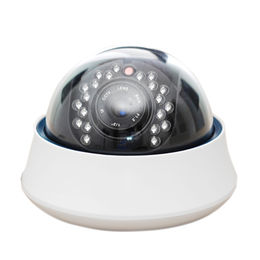 PIR IP Camera from Taiwan