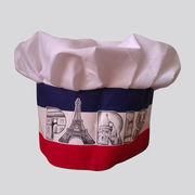 Chef Hat from China (mainland)