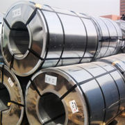 Steel Strips from China (mainland)