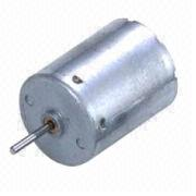 24V DC Motor from China (mainland)
