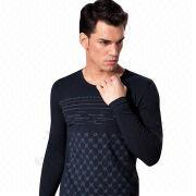 Men's thermal wear from China (mainland)