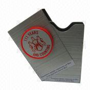 Tin cigarette box from China (mainland)