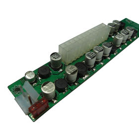 DC to DC LED TV/Medical Open Frame Power Supply from China (mainland)