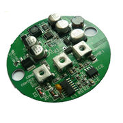 LED PCB from China (mainland)