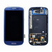 LCD for Samsung Galaxy S3 i9300 from China (mainland)