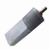 12V DC Gear Motor from China (mainland)