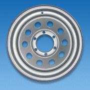 Trailer Wheel Rim Manufacturer