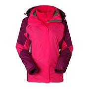 Professional Ski Jackets from China (mainland)