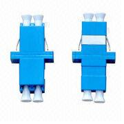 LC Fiber-optical Adapters from China (mainland)