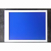 STN Blue 320*240 Graphic COB Module from China (mainland)