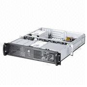 ATX Rackmount Chassis from Taiwan