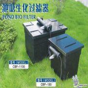 Pond Manufacturer