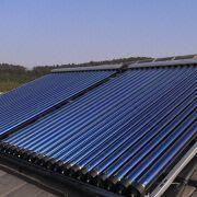Solar Collectors from China (mainland)