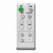 Remote control from China (mainland)