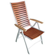 Aluminum Folding Chair from Vietnam