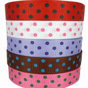 Printed grosgrain tape from Hong Kong SAR